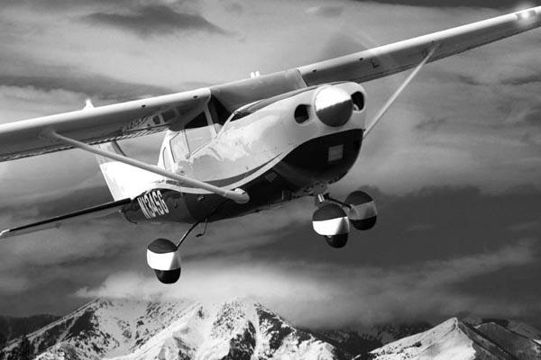 Cessna 206T Stationair