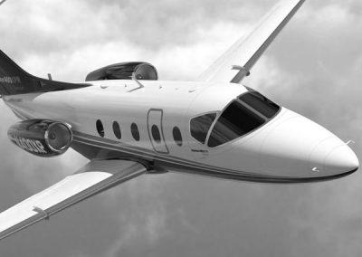 Hawker 400XL